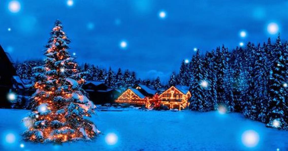 Merry Christmas from the otonaJP Team