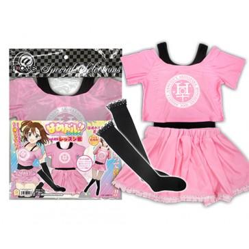 HAME DOL !! Dress 02 Lesson War