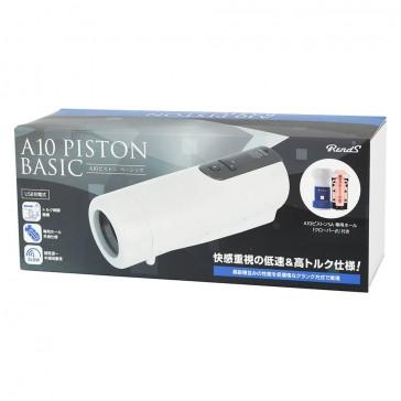 A10 Piston Basic