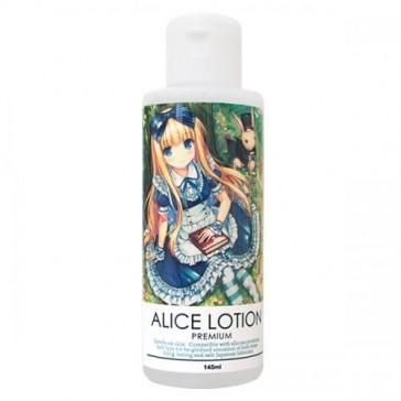 Alice Lotion Premium