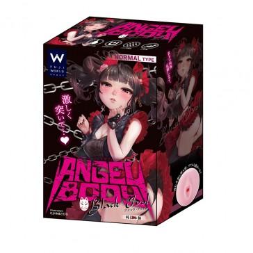 Angel Body - Black Idol