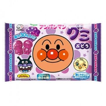 Anpanman Gummi Snack
