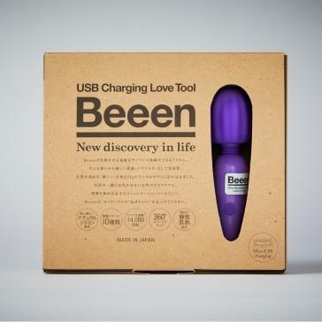 Beeen Rotor Purple