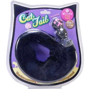 Cat Tail (Black)
