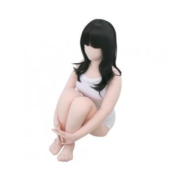 Fairy Doll Sitting Nono Type A Black Long Hair