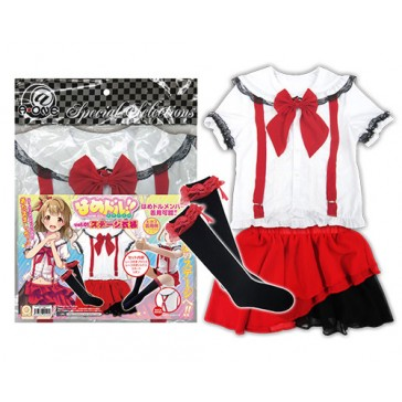 HAME DOL !! Dress 01 Stage Costume