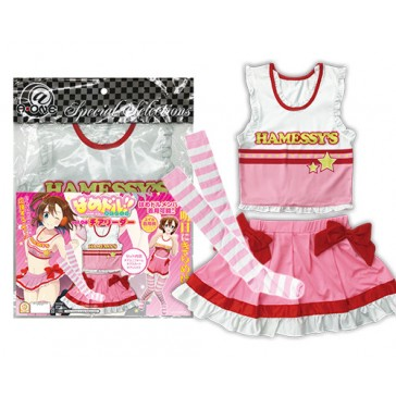 HAME DOL !! Dress 04 Cheerleader