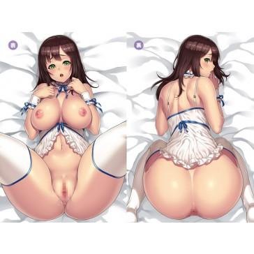Insert Air Pillow Cover #14 Yuki ho tengeki