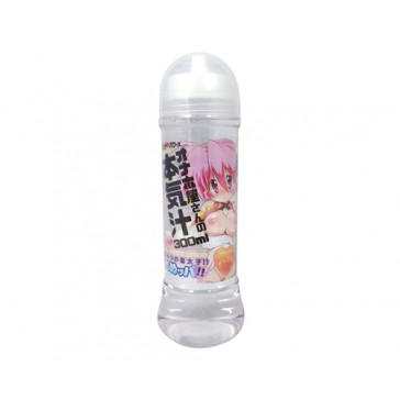 Juicy & Slimy Onahole Shop Lotion Normal
