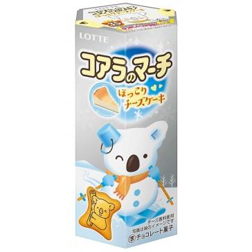 Koala no March Limited Edition Hokori Cheesecake