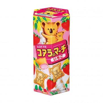 Koala no March Strawberry Flavor
