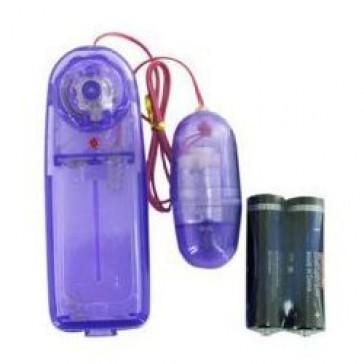 M&M Rotor Purple
