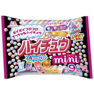 Morinaga Hi-chew Mini Bag