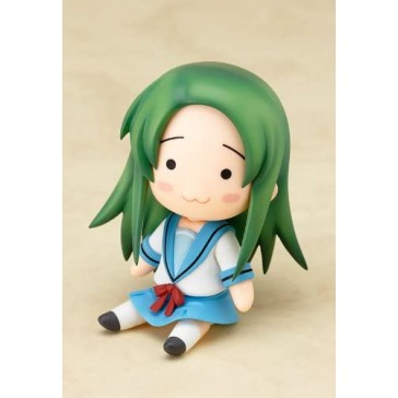 Nendoroid The Melancholy of Haruhi Suzumiya & Nyoro-n Churuya-san: Churuya-san (pre-owned)