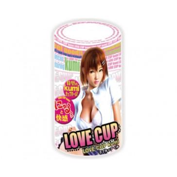 NEW LOVE CUP kumi
