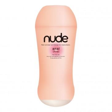 nude Anal