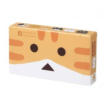Nyanbo Condom Box (12 piece)