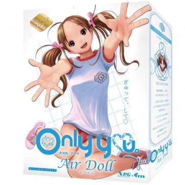 Only U Air Doll Okouchi Alisa