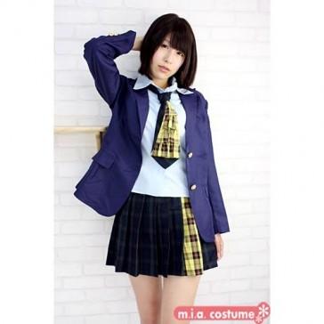 Otokonoko Akiba Idol Cosplay (Big Size/fits Men)