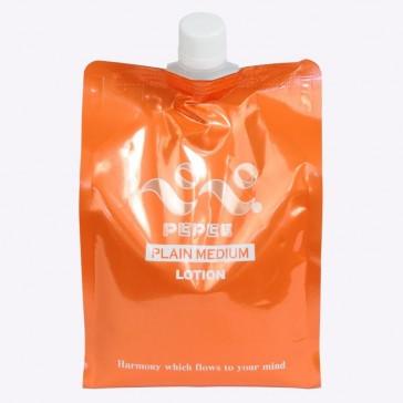 Pepee Plain Medium Lotion 1 Liter
