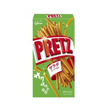 Pretz Salad Taste