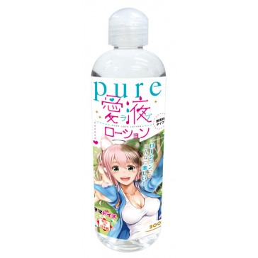Pure Love Lotion -Water Based-