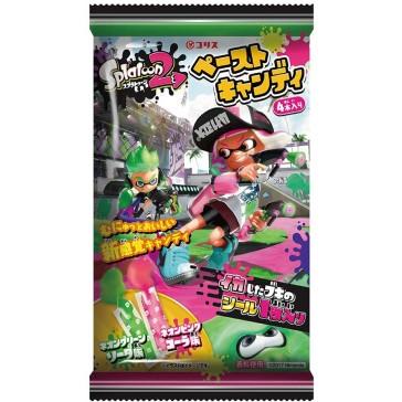 Splatoon 2 Best Candy