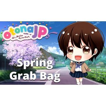 Spring Grab Bag 2018