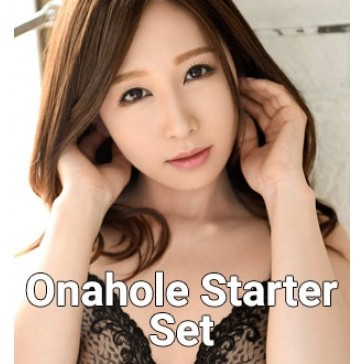 Onahole Starter Set
