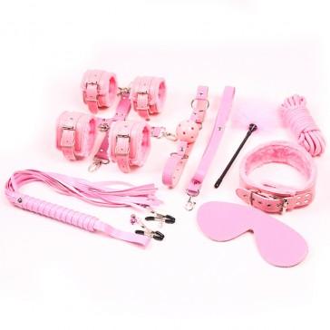Super Instant SM10 Pink Kit