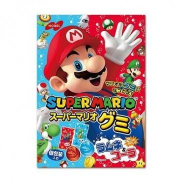 Super Mario Gummi