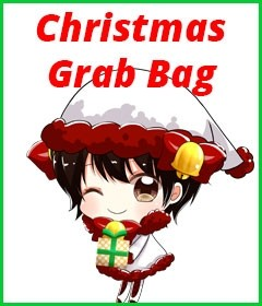 Christmas Grab Bag