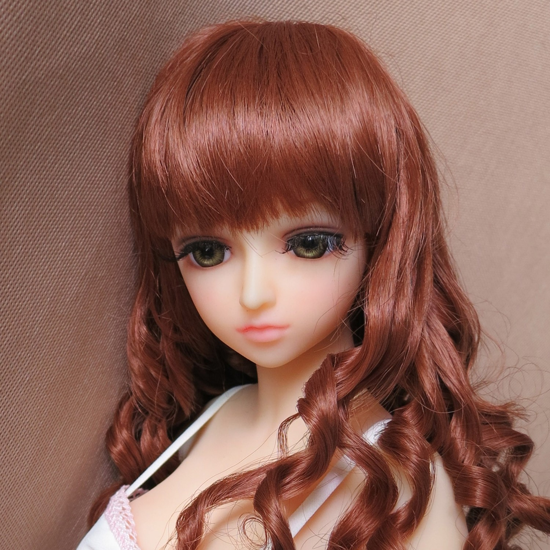 Lovely Doll Karen Chan