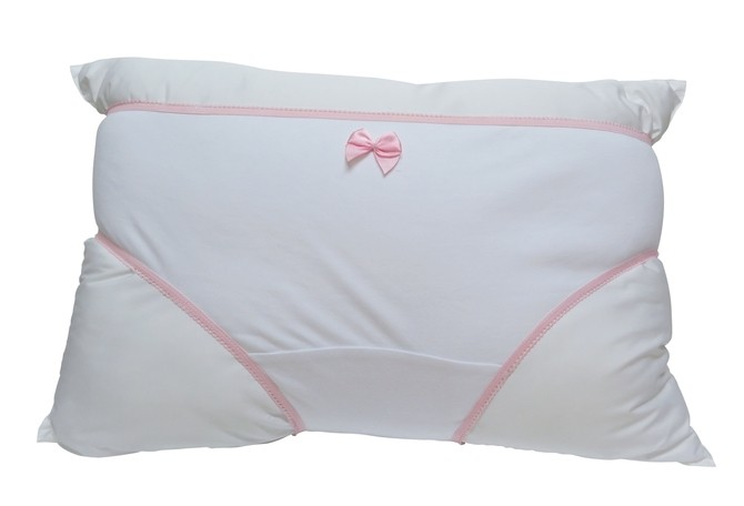 Panty Pillow Cover
