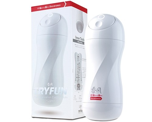TRYFUN LIGHT