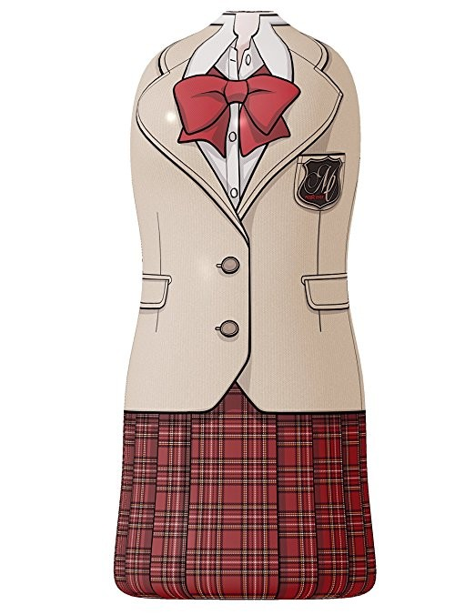 Uniform NUDE Blazer R Cup Doll