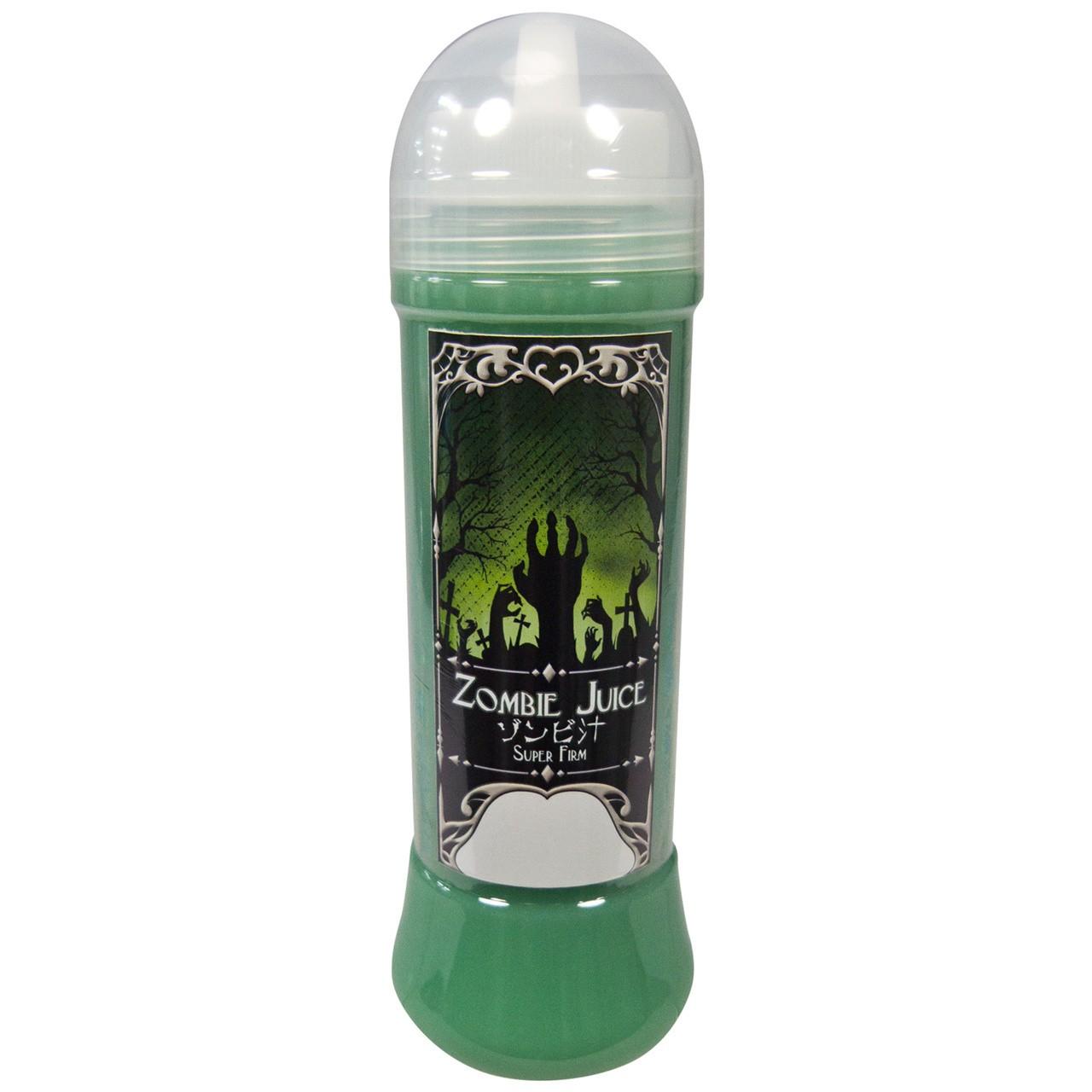 Zombie Juice Lotion