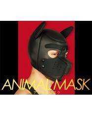 Unisex Animal Mask