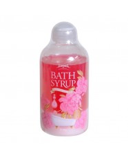 Bath Syrup Rich Rose