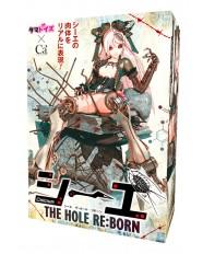 Calcium The Hole RE:BORN