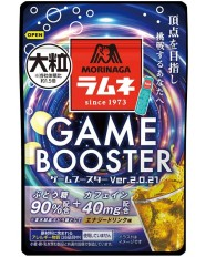 Game Booster Ver.2.0.21