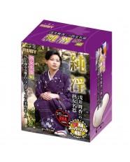 Horny Mature Asai Maika (with DVD)