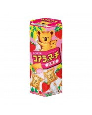 Koala no March Strawberry Flavor