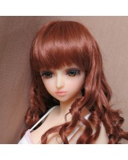 Lovely Doll Karen Chan