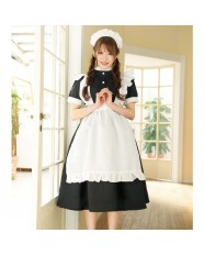 Old Fashion Maid Uniform