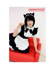 Otokonoko Cosplay Mao Maid (Big Size/fits Men)