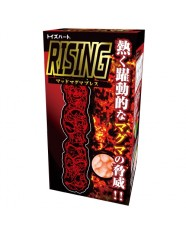 Rising Mad Magma Press