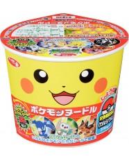 Sapporo Ichiban Pokemon Noodles Shoyu Flavor