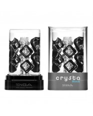 Tenga crysta Block