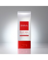 Tenga Play Gel Natural Wet